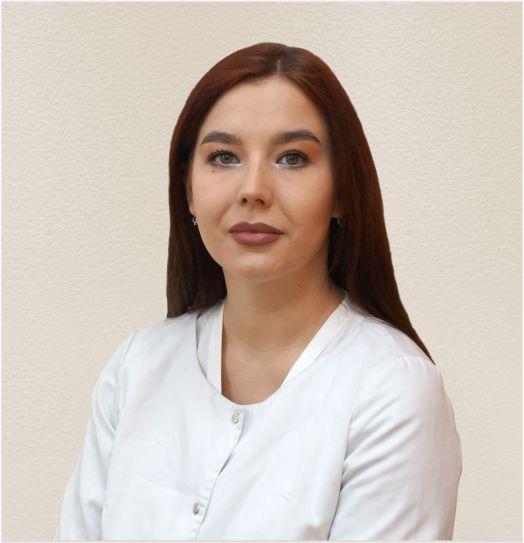 Синякина Татьяна Георгиевна