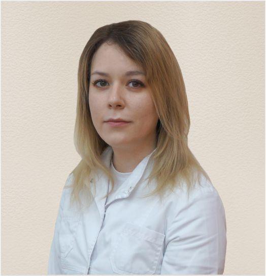 Петраковская Светлана Павловна
