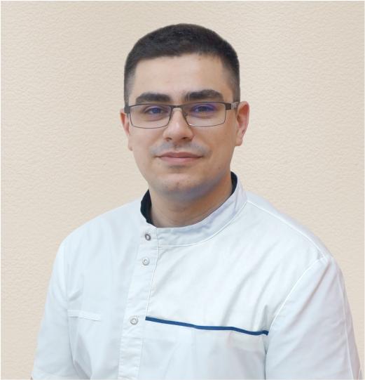 Бровков Ярослав Владимирович