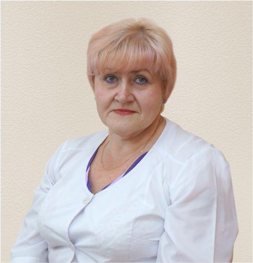 Лемешева Ольга Павловна