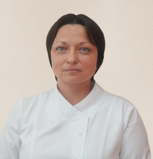 Мазурова Анна Евгеньевна