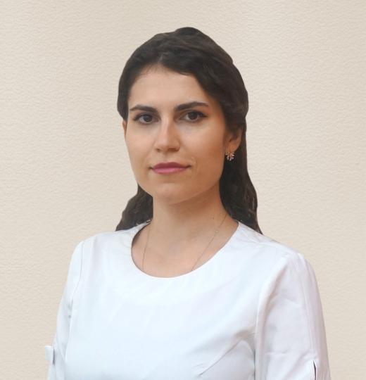 Давид Анна Александровна