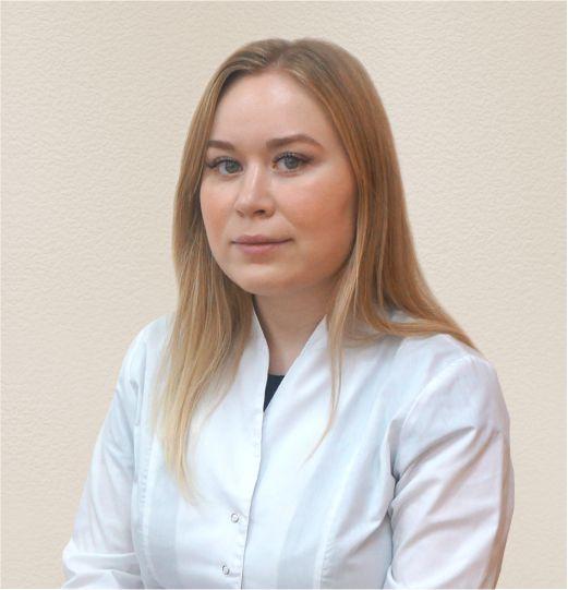 Хира Татьяна Михайловна