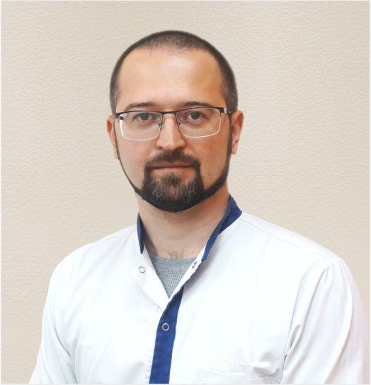 Колесник Роман Валериевич