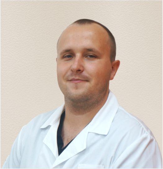 Никитин Денис Олегович