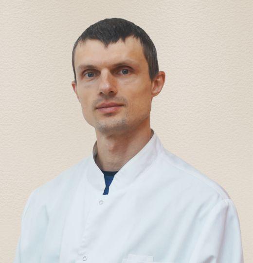 Лысухо Сергей Николаевич